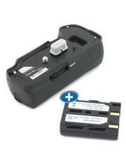 Blu-Basic Battery Grip Samsung BP-K20D + 1x Yanec D-LI50