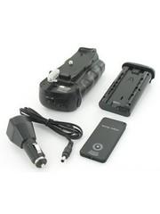 Blu-Basic Battery Grip Nikon MB-D10