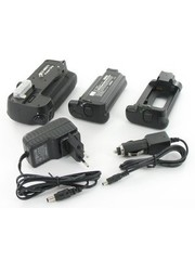 Blu-Basic Battery Grip Nikon MB-D11
