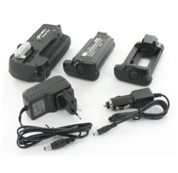 Blu-Basic Battery Grip Nikon MB-D11