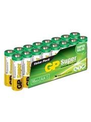 GP GP AA Batterijen ValuePack 16 stuks