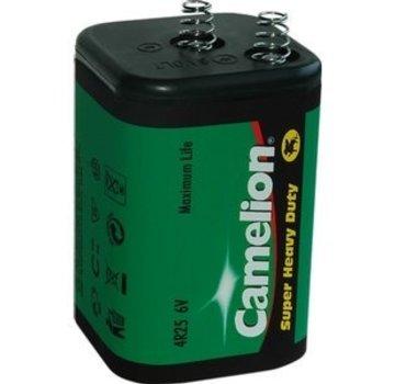 Camelion Camelion Lantaarn (veer) (4R25) batterij 1 stuks