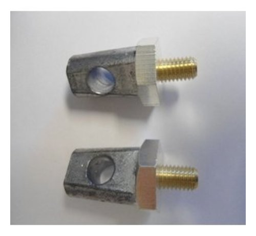 OEM Accu Adapter Set M8 J-Type