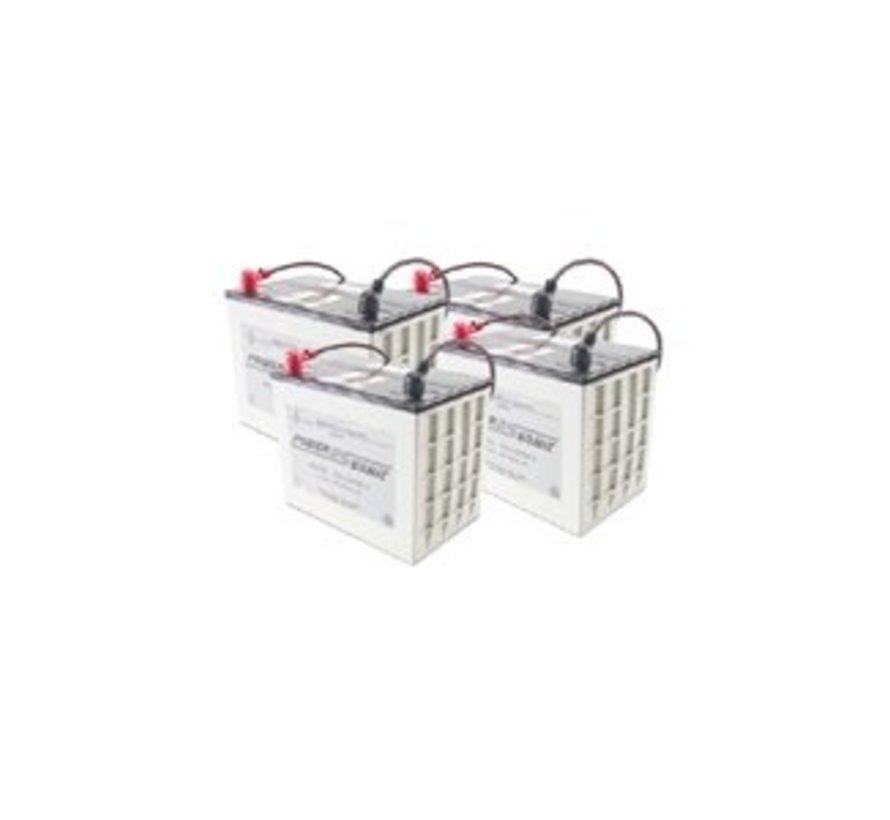 APC Replacement Battery Cartridge #13