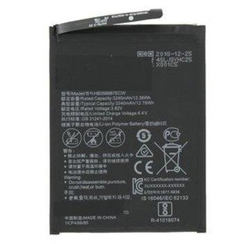 Huawei Huawei P30 Lite Accu Li-Ion-Polymer HB356687ECW voor Huawei P30 Lite