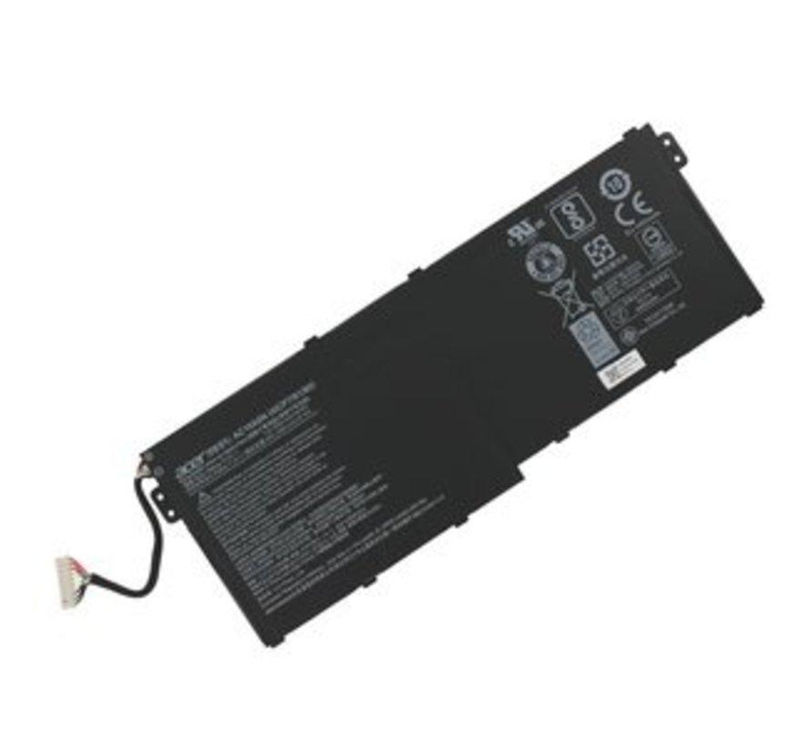 Acer Laptop Accu 4605 mAh