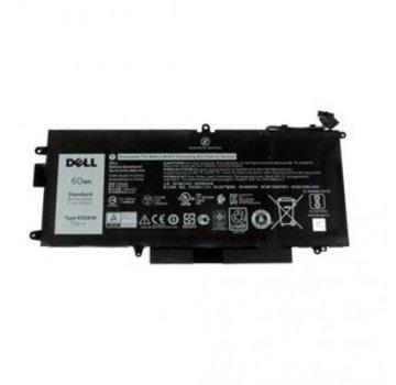 Dell Dell Laptop Accu 7500 mAh