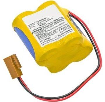 Compatible PLC Accu voor GE Fanuc Amplifier ALPHA iSV, BETA iSV
