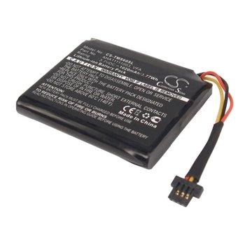 Blu-Basic GPS Module Accu voor TomTom Start 60/Start 60 EU/Start 60 M