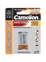 Camelion Camelion 9V blok (6HR61) batterij 1 stuks