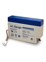 Ultracell Ultracell UL0.8-12 VRLA Loodaccu 12V 800mAh