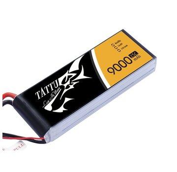 Tattu Drone Accu 9000mAh voor DJI S800 Evo