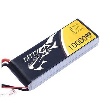 Tattu Drone Accu 10000mAh voor DJI Spreading Wings S1000+