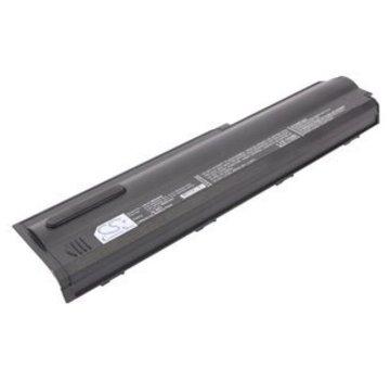 Blu-Basic Laptop Accu 4000mAh voor Clevo MobiNote M54/MobiNote M55/MobiNote M540