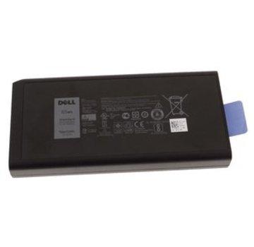 Dell Dell Laptop Accu 5700 mAh
