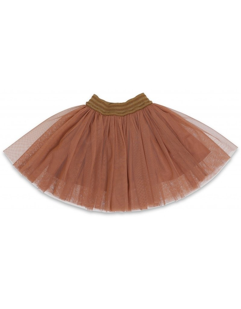 Konges Sløjd Konges Sløjd Ballerina Skirt Toffee