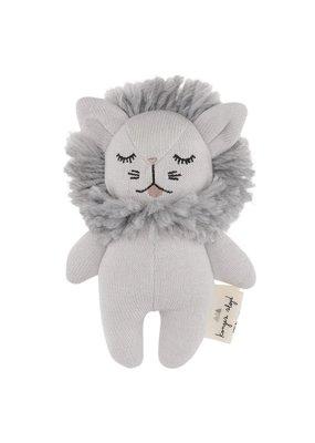 Konges Sløjd Konges Sløjd Mini Lion Grey Melange