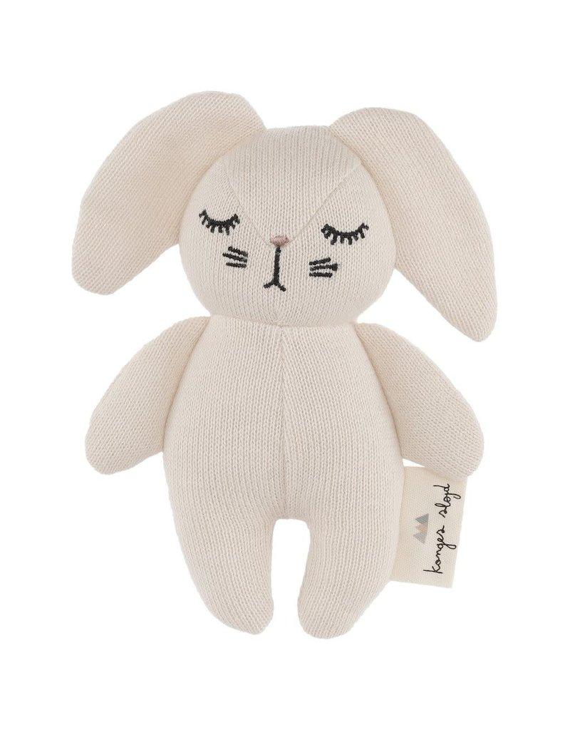 Konges Sløjd Konges Sløjd Mini Rabbit Off White