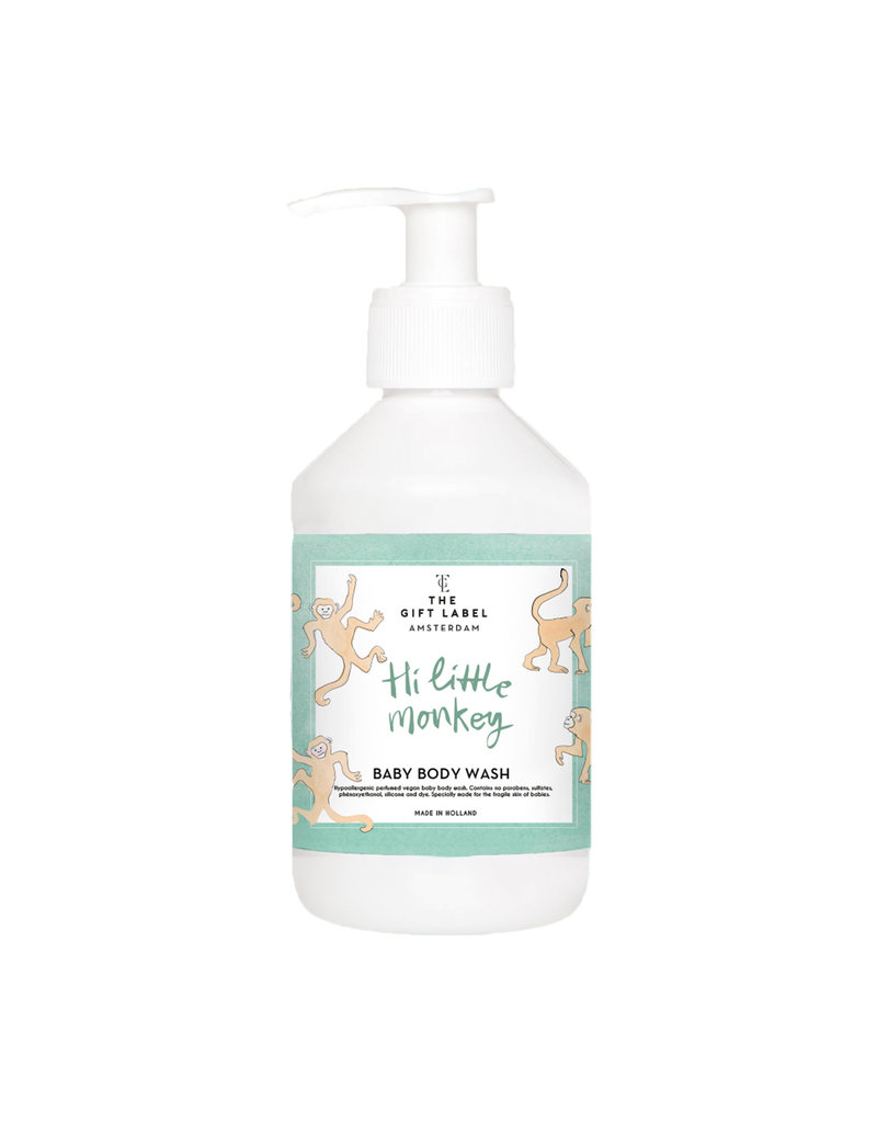 The Gift Label The Gift Label - Baby Body Wash