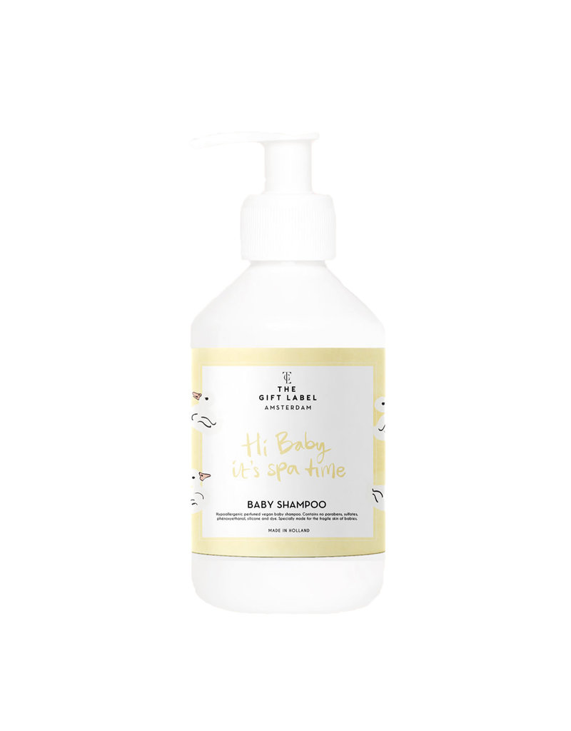 The Gift Label The Gift Label - Baby Body Shampoo