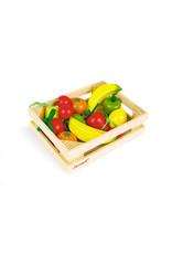 Janod Janod Krat fruit (12 - delig)