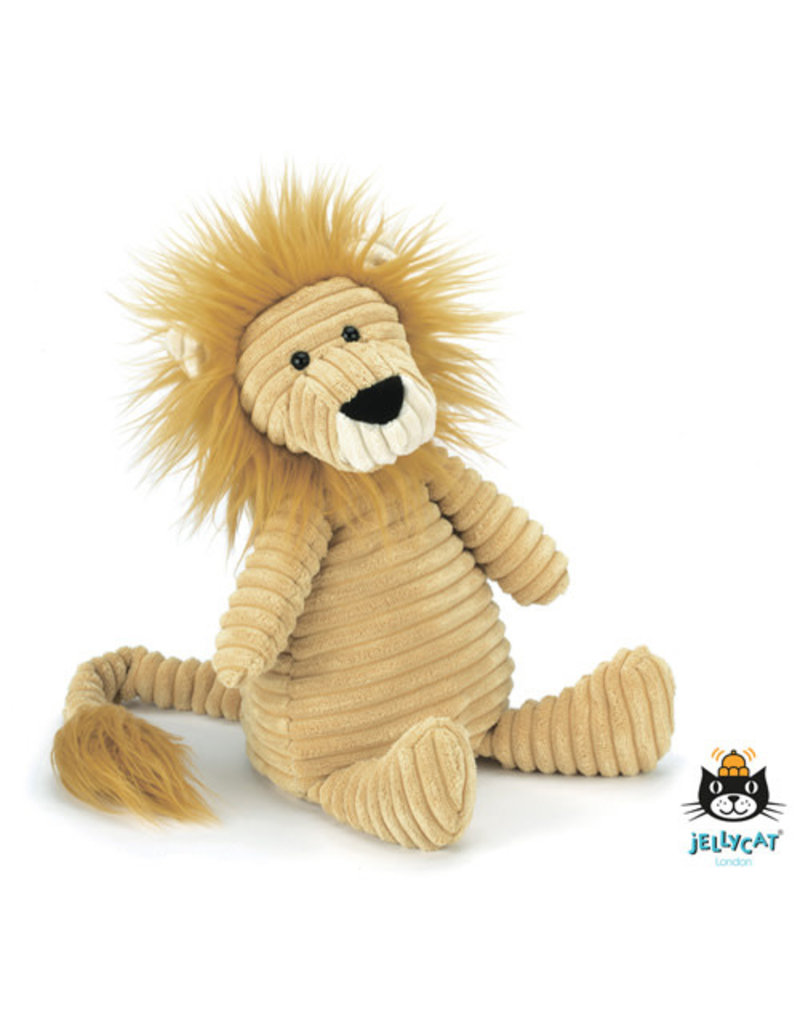Jellycat Jellycat - Cordy Roy Lion Medium
