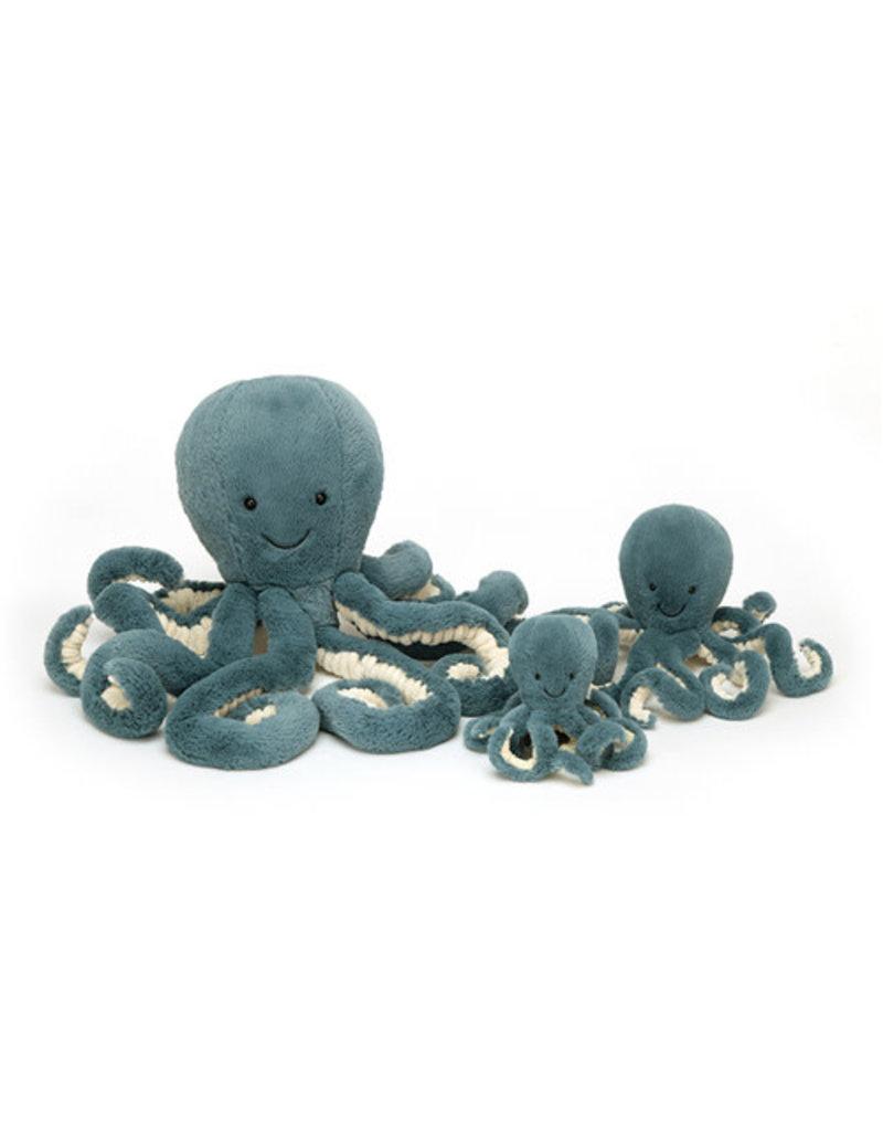 Jellycat Jellycat - Storm Octopus Baby