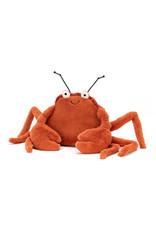 Jellycat Jellycat - Crispin Crab