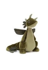 Jellycat Jellycat - Olive Dragon