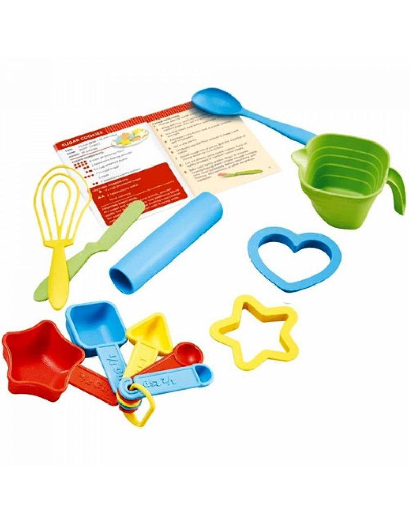 Greentoys Green Toys - bakset bake by shape