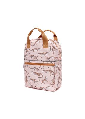 Petit Monkey Petit Monkey - Backpack leopard gecko Small