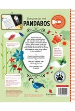 Boeken Boek - Speuren in het pandabos