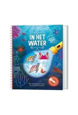 Boeken Boek - Speuren in het water