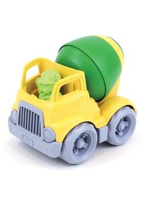 Greentoys Green Toys - betonmixer