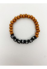 By Melo By Melo - Armband Gameboy