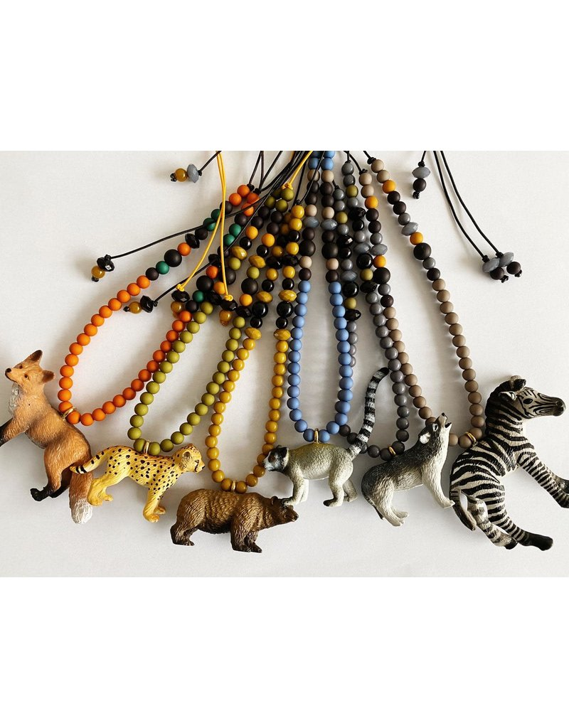 By Melo By Melo - Dierenketting jongens Vic Vos