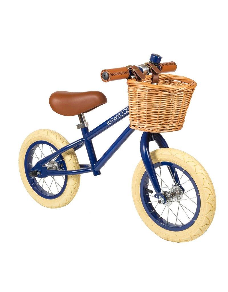 Banwood Banwood - First Go Bike Navy