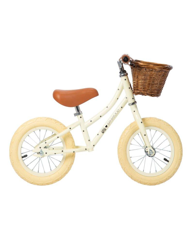 Banwood Banwood First Go Bike - Bonton Cream