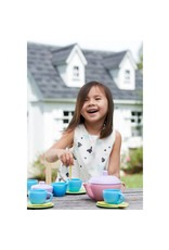Greentoys Green Toys - theeservies voor vier