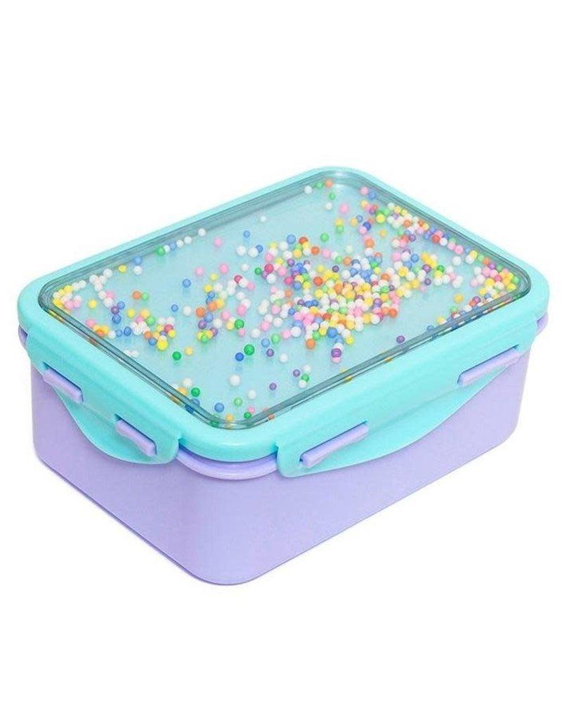Petit Monkey Petit Monkey lunch box popsicles wild lilac