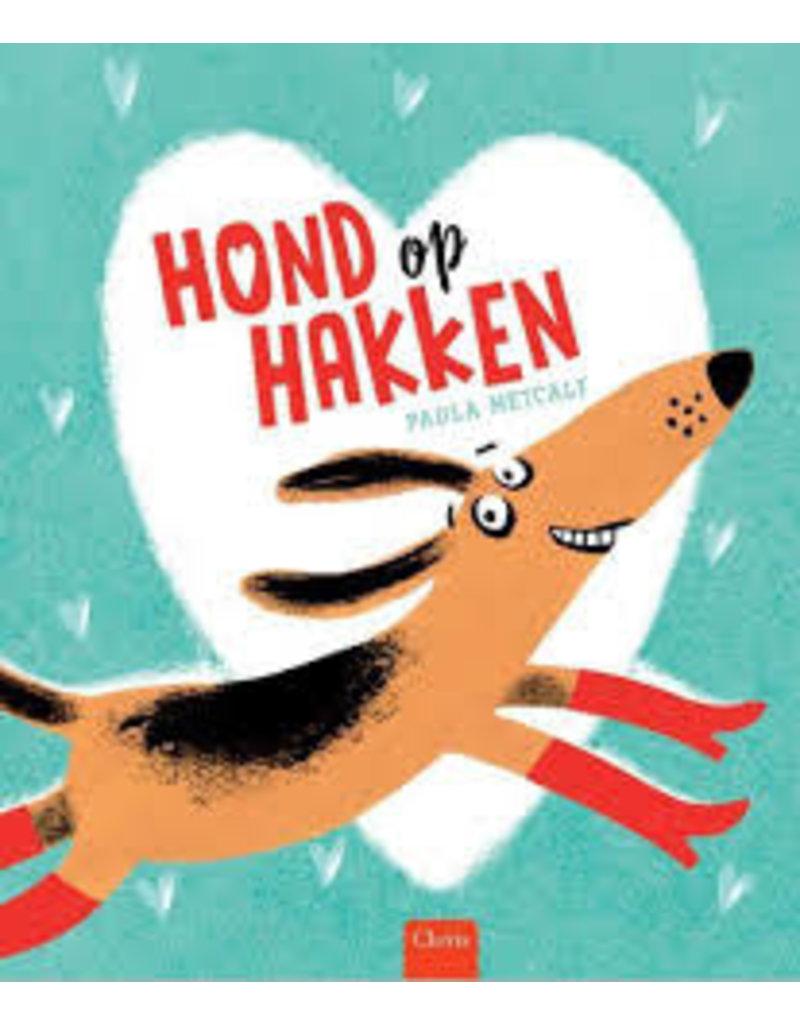 Boeken Boek - Hond op hakken