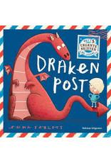Boeken Boek - Drakenpost