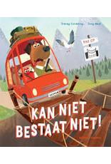 Boeken Boek - Kan niet bestaat niet!