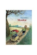 Boeken Boek - Monkie