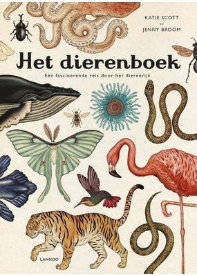 Boeken Boek - Het Dierenboek