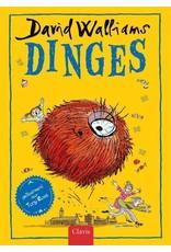 Boeken Clavis Boek - Dinges