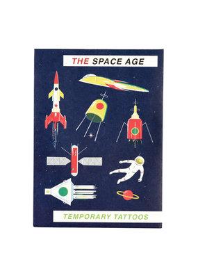 Rex London Rex London Space Tattoos