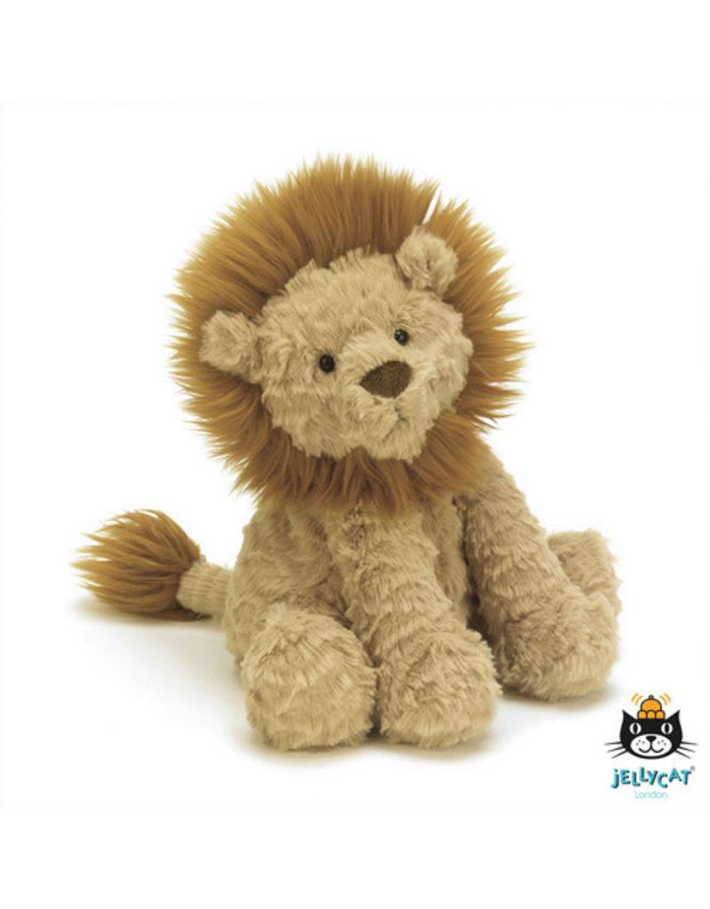 Jellycat Jellycat - Fuddlewuddle Lion Medium