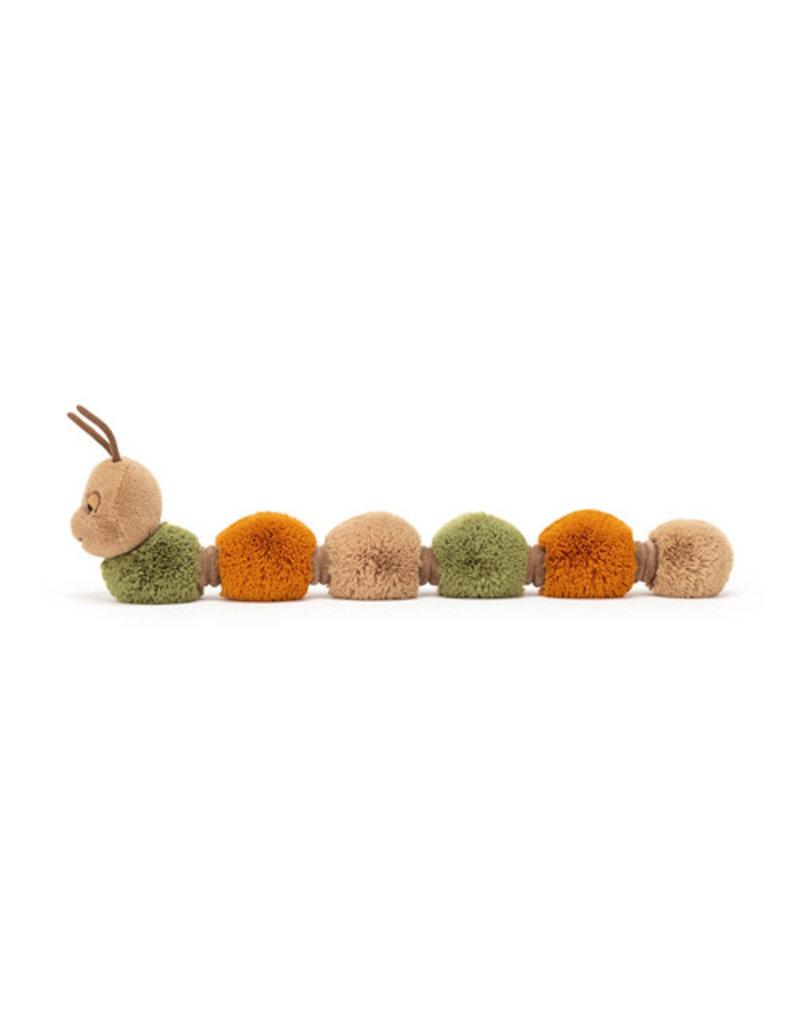 Jellycat Jellycat -Figgy Caterpillar