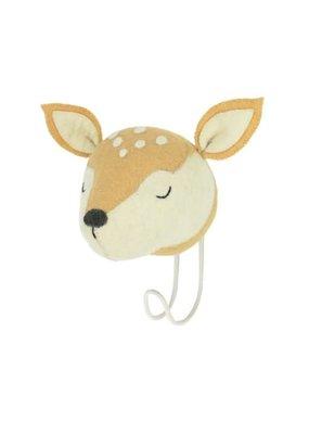 Fiona Walker - Sleepy Deer Hook